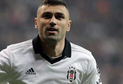 Burak Yılmazdan Galatasaray derbisine özel hazırlık