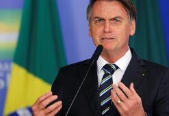 Brezilya: Venezuelada darbeye destek verme ihtimalimiz sıfıra yakın
