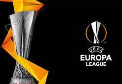 UEFA Avrupa Liginde yarı final heyecanı başlıyor