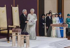 İmparator Akihito gelenekleri yıkarak sıra dışılığını gösterdi