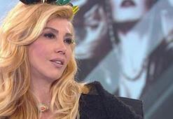 Hande Yener kaç yaşında Hande Yener şarkıları