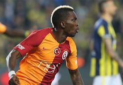 Donk ve Onyekurudan Beşiktaş açıklaması