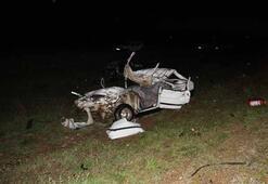 Konyada zincirleme trafik kazası: Ölü ve yaralılar var