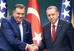 'Bosna Hersek'ten et ithal edeceğiz'