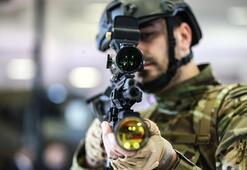 50 Türk mühendisten Star Wars vari lazer silahı