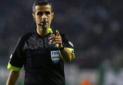 Sivasspor-Başakşehir maçının VARı belli oldu
