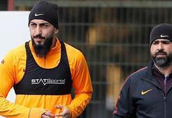 Galatasarayda Mitroglou sakatlandı