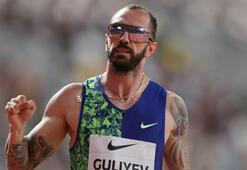 Ramil Guliyev olimpiyatlara katılmaya hak kazandı