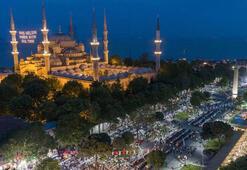İstanbulda ilk iftar saat kaçta