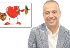 Sağlıklı sporcu sağlıklı kalp