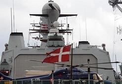 Danimarkada skandal iddia Kadın askerler tacize uğradı