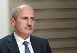 Bakan Turhan: Havacılıkta hedefimiz 450 milyon yolcuya ulaşmak