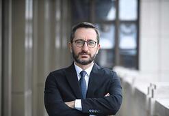 Cumhurbaşkanlığı İletişim Başkanı Prof. Dr. Fahrettin Altun: En sert şekilde kınıyoruz