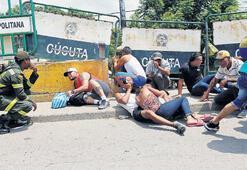 Venezuela için görüşme trafiği
