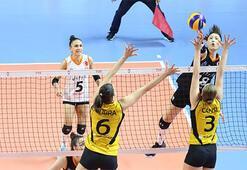 Sultanlar Liginde şampiyon VakıfBank