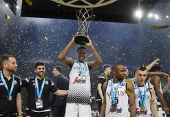 FIBA Şampiyonlar Liginde kazanan Bologna