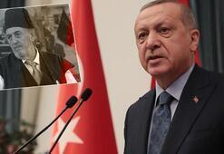 Cumhurbaşkanı Erdoğandan Kadir Mısıroğlu için başsağlığı mesajı