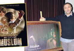 Dolandırıcılık suçlaması 'Müslüm' filminin tarafları adliyelik oldu