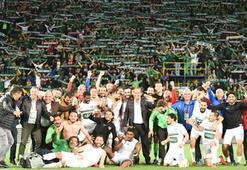 Abalı Denizlispor Süper Lige koşuyor