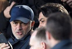 Mourinho sürprizi Yeni adresi Celtic...
