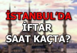 6 Mayıs İstanbul iftar vakti Ramazanın ilk günü İstanbulda iftar saat kaçta
