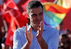 İspanyada hükümet kurma görüşmeleri başladı