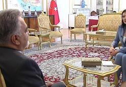 İranın Ankara Büyükelçisi: ABDdeki B takımı İranla savaş istiyor