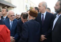 Kadir Mısıroğlu son yolculuğuna uğurlandı