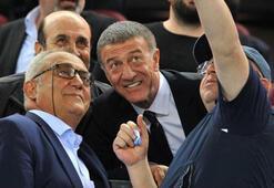 Ahmet Ağaoğlu: Lille ve Manchester United izledi