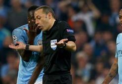 UEFA Çakıra derbi izni vermedi