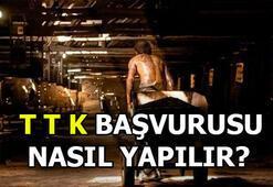 TTK başvurusu nasıl yapılır Türkiye Taşkömürü Kurumu 500 işçi alacak