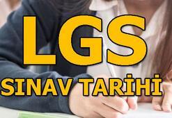 Liseye Geçiş Sınavı hangi tarihte yapılacak 2019 LGS sınav giriş belgeleri...