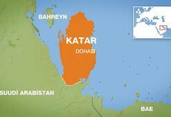 Katardan Filistin halkına 480 milyon dolar destek