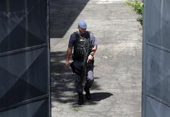 Brezilyada favela operasyonu kanlı bitti