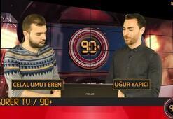 90+   Galatasaray şampiyonluğu hak etti