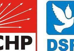 CHP ve DSP yarın görüşecek