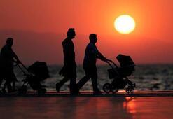 Türkiyenin aile istatistikleri açıklandı