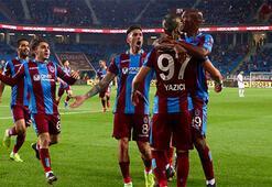 Trabzonspor, yeni stadında en iyi sezonunu yaşıyor