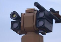 Son dakika: Türkiyenin yeni silahından ilk görüntüler