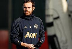 Juan Mata, Barcelonayı istiyor