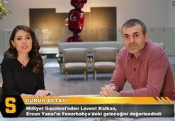 Günün Detayı Fenerbahçe Yönetimi Ersun hocayla ilgili kritik bir karar verecek