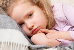 Türkiye'de her 17 çocuktan birinde besin alerjisi görülüyor