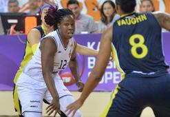 Çukurova Basketbol - Fenerbahçe: 78-71