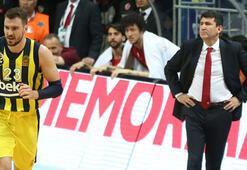 Ertuğrul Erdoğan: Çok fazla top kaybı yaptık