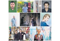 İstanbul Modern'de  'Misafir Sanatçılar'