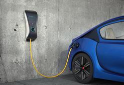 Türkiyede bin 169 elektrikli araç trafiğe çıktı