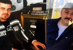 Masör cinayetinde pilota 25 yıl