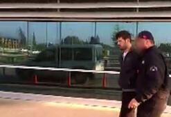 İzmirde terör operasyonunda 6 gözaltı