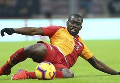 Badou Ndiaye için resmi teklif yapıldı