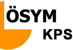 KPSS ne zaman 2019 KPSS başvurusu nasıl yapılır
